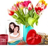 Mother's Day Gifts to Warangal